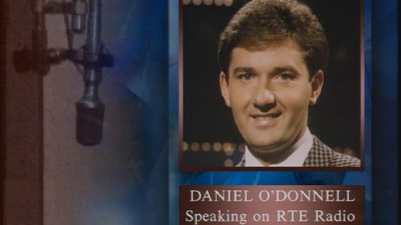 Daniel O'Donnell Death Threat
