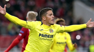 Pablo Fornals is set to feature for Spain at the European Under-21 Championships in Italy