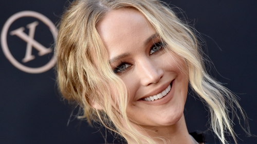 Jennifer Lawrence admits to 'bridezilla' moment
