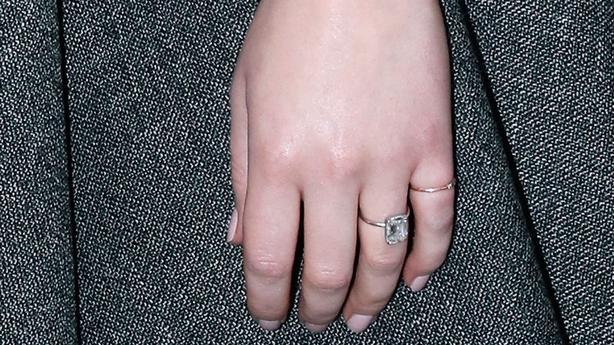 Jennifer Lawrence plans name change after marriage