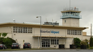 Waterford Airport has been without commercial services since 2016