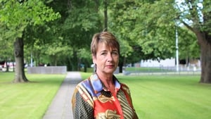 Majella Moynihan has told her story publicly for the first time