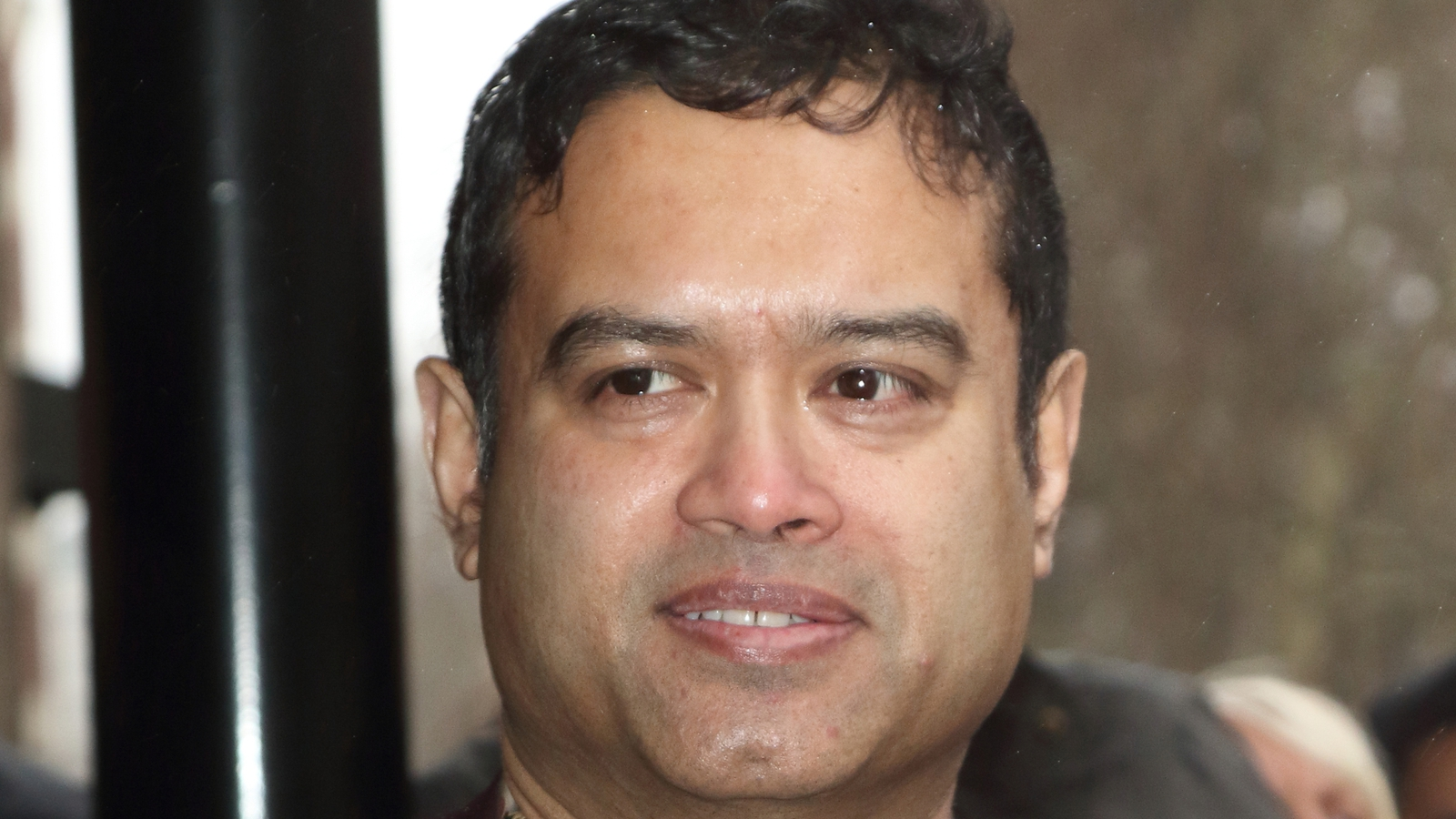 The Chase Star Paul Sinha Reveals Parkinson S Diagnosis