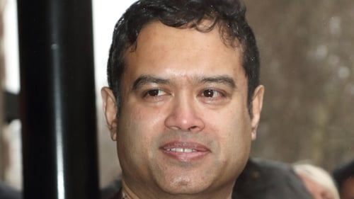"Paul Sinha - ""I now feel far more prepared for the new challenges ahead"""