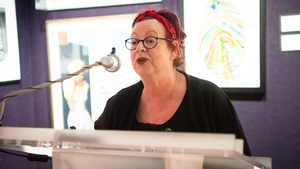 Jo Brand has apologised for her joke, calling it 'crass and ill-judged'