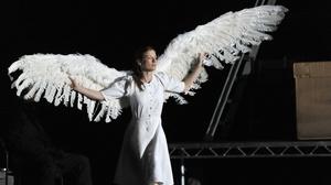Choreographer Michael Keegan-Dolan's Swan Lake
