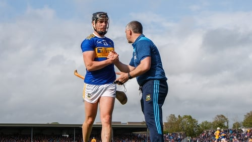 Liam Sheedy's side has been flawless so far in the Munster SHC