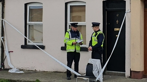 Gardaí were called to a house on Ashford Street in Stoneybatter, where the body of a man aged in his early 30s was discovered