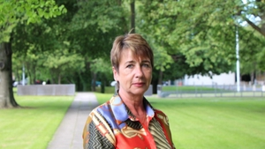 Majella Moynihan described the relief she now feels, telling her story after 34 years