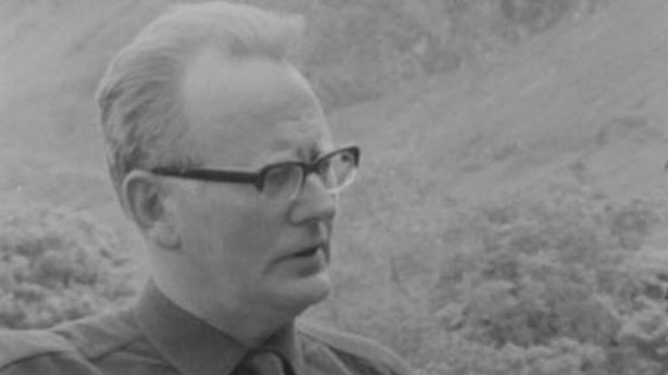 WA Wallace, Louisburgh, County Mayo (1969)