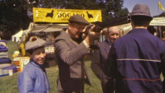 Clandeboye Game and Country Fair (1984)