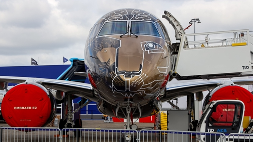 The Paris Airshow marquee event is a chance to take the pulse of the $150-billion-a-year commercial aircraft industry