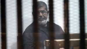 Mohammed Morsi was toppled by the military in 2013 after mass protests against this rule