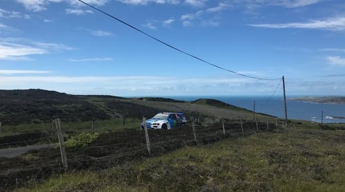 The Joule Donegal International Rally draws tens of thousands of spectators to the county