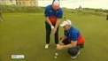 Top blind and visually impaired golfers from around the world are in Portmarnock this week for a biennial Ryder Cup style tournament