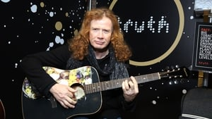 "Dave Mustaine: ""I'm so thankful for my whole team - family, doctors, band members, trainers, and more. I'll keep everyone posted."""