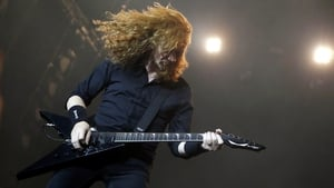 """Dave Mustaine: """"I'm so thankful for my whole team - family, doctors, band members, trainers, and more. I'll keep everyone posted."""""""