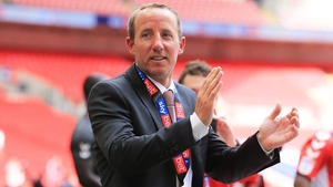 "Lee Bowyer: ""The journey hasn't finished yet and I'm delighted this has all been agreed."""