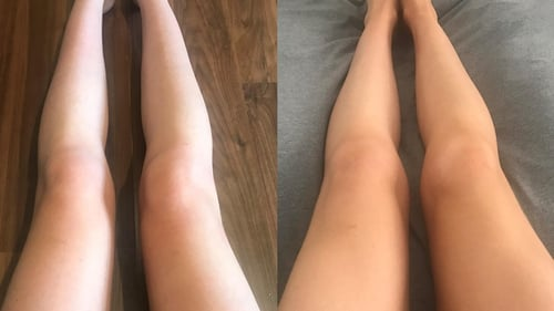 The non-toxic and cruelty-free brand has just launched a long-life tan with superior staying power. Liz Connor delivers her verdict.