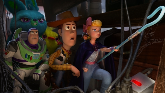 Toy Story 4: The toys are back with an emotional bang