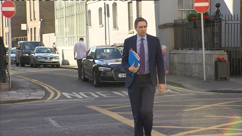 Simon Harris urged the HSE and unions to 'double their efforts' to avert the strike