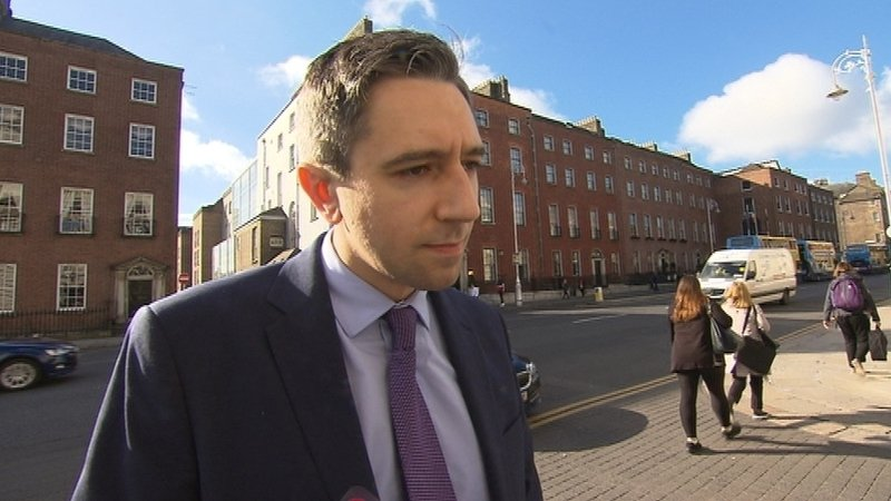 Harris' office aware of CervicalCheck issue on 6 June