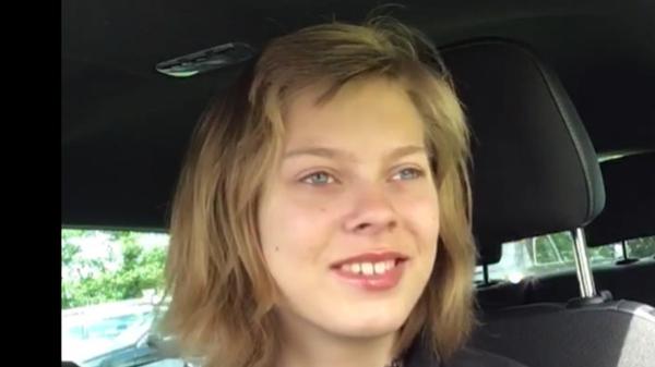 Ana Kriégel
