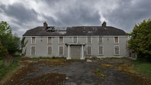 Ana's body was found in a disused house in Lucan