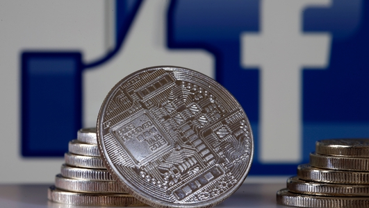 Facebook cryptocurrency investigated by EU
