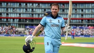 Eoin Morgan: 'We do need to stick to our mantra the whole time'