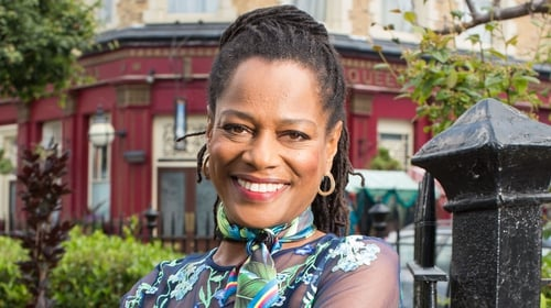 """Suzette Llewellyn on Sheree - """"She's bold, bright and a lot of fun"""""""