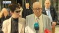 RTÉ News: 'Ana was our strength' - Ana Kriégel's parents spoke as they left court