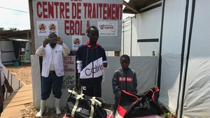 The Ebola Treatment Centre in Beni has dealt with 305 cases of the disease