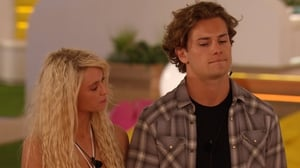 Lucie and Joe's coupling prompted concern from viewers