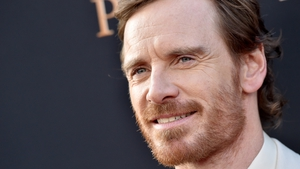 Michael Fassbender - Will also produce Malko