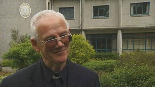 Fr Tom Kenny (2009)