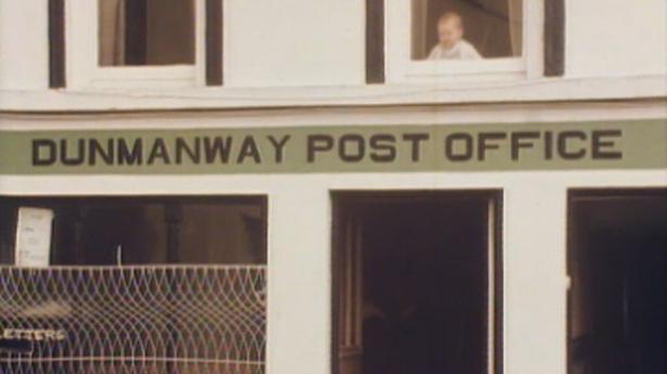 Dunmanway Post Office (1979)