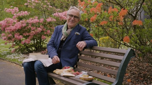 Watch How to Cook Well with Rory O'Connell at 8:30pm on Tuesday evenings on RTÉ One.