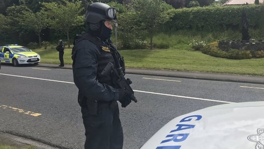 Armed patrols in Longford to deal with outbreak of violence, public order offences