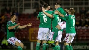Cork City could face Scottish side Rangers