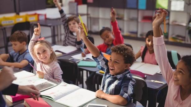 Choose schools where kids like learning (Thinkstock/PA)