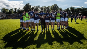 Cavan take on Donegal at 2pm on Sunday