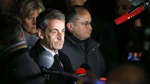 The Court of Cassation said that a trial was justified for Mr Sarkozy as well as his lawyer Thierry Herzog and former judge Gilbert Azibert