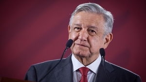 Mexico's president Andres Manuel Lopez Obrador backs the deal