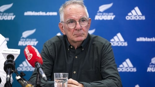 World Rugby Shelves Plans For Revolutionary Nations Championship