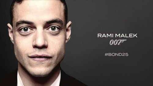 Malek sought reassurances over Bond film role