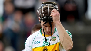 A dejected Tom Spain reflects on another Offaly defeat