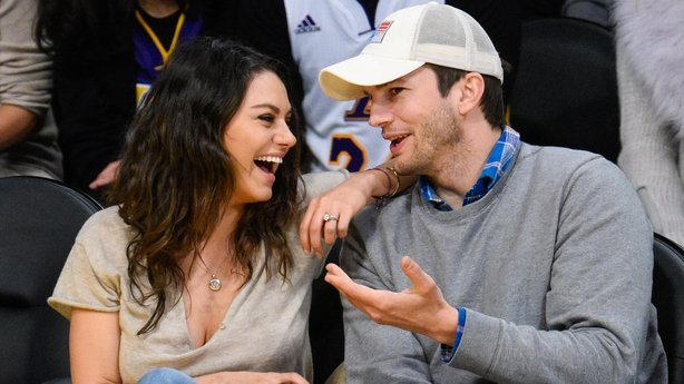 Are Mila Kunis and Ashton Kutcher Married? Couple Squash Breakup Rumors