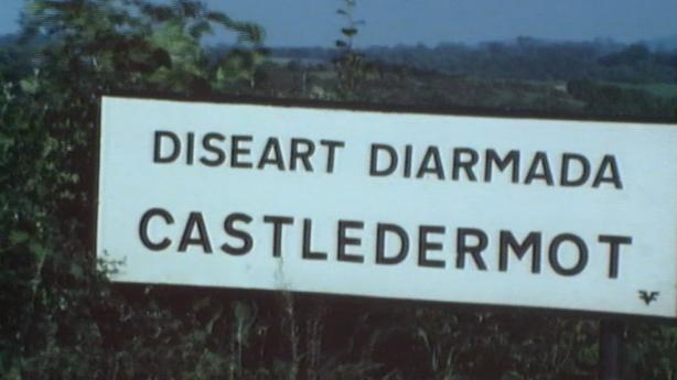 Castledermot, County Kildare (1979)