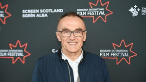 "Danny Boyle: ""I owe a great deal to this city in so many ways""."